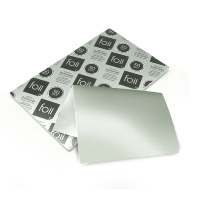 Foils - pack of 20 sheets
